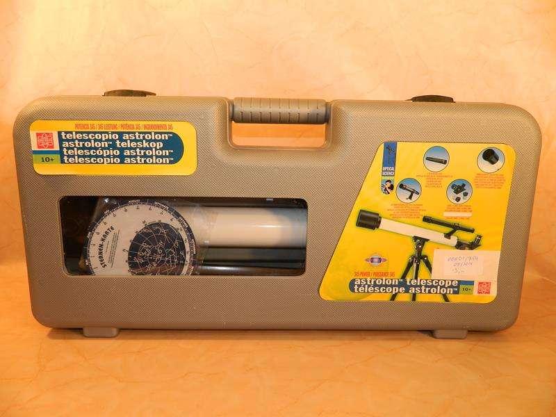 Edu toys teleskop grabbelkiste spielzeug portomellowe